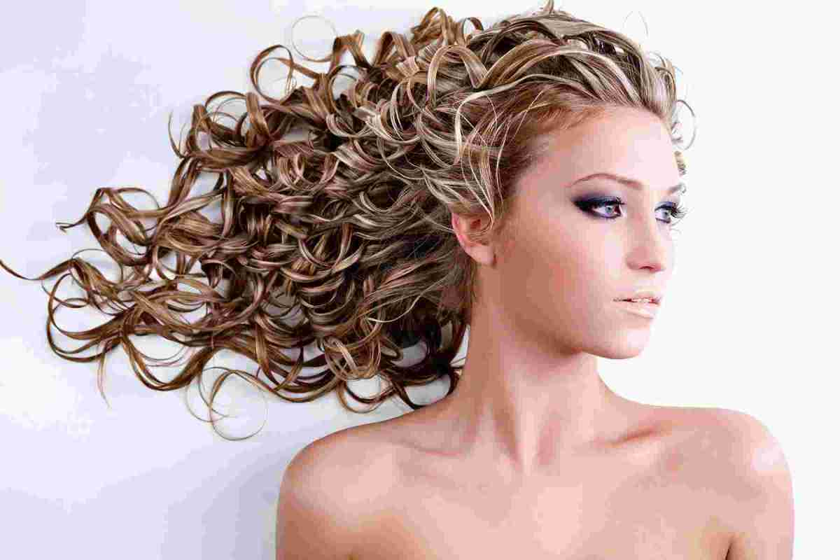 Summer Chic Front Bun Hairstyle