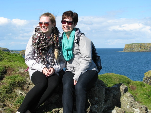 Ireland Adventure 2013