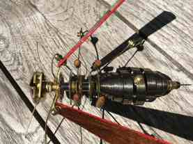 Steampunk Wasp 8