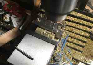 13 milling thorax
