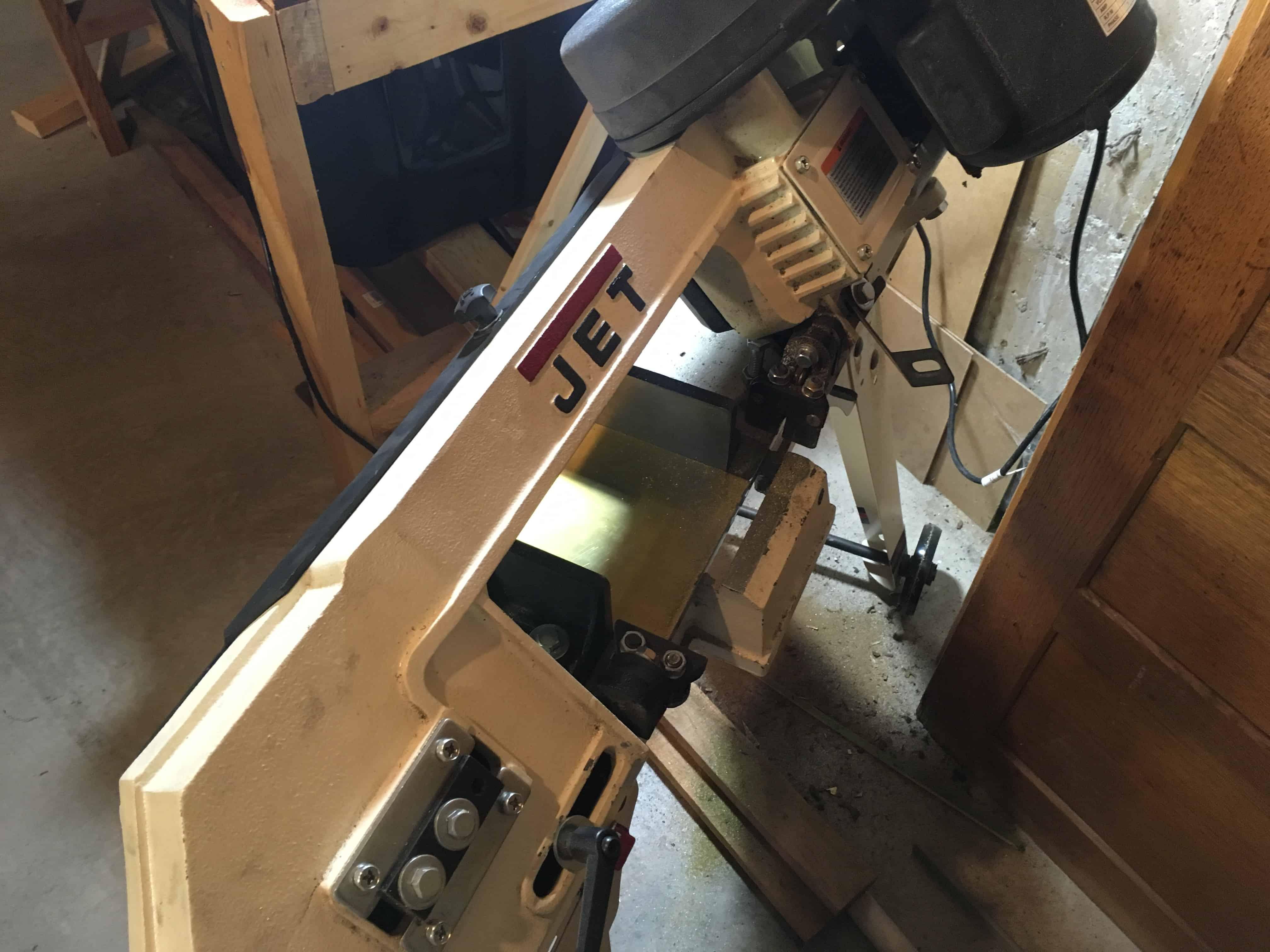 Cutting Orrey Plates 2