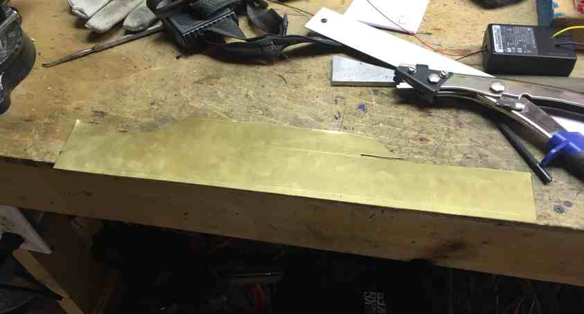 Orrery Electrical Box 1