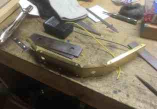 Orrery Electrical Box 5