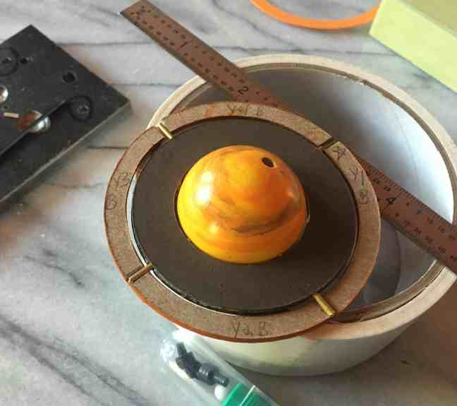 Saturn Rings 4