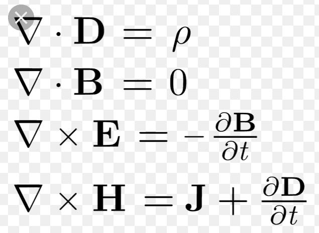 39 Maxwells Equations