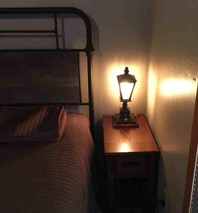 53 Right Lamp