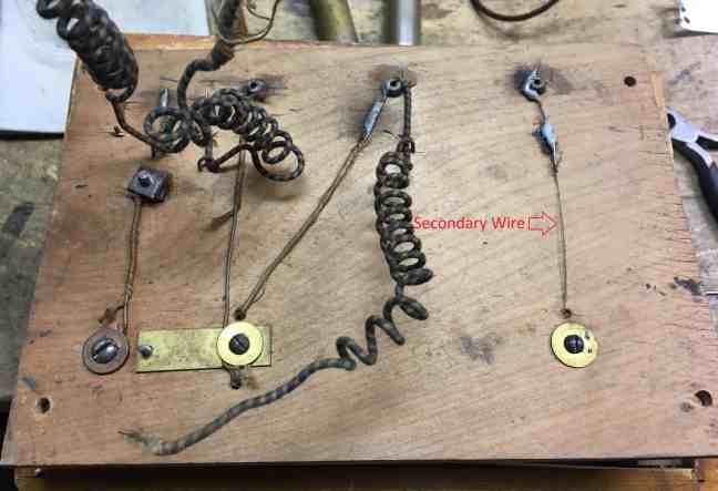 8 faradic wiring