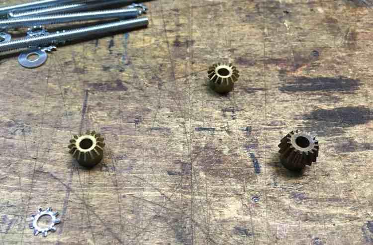 21-brass gears