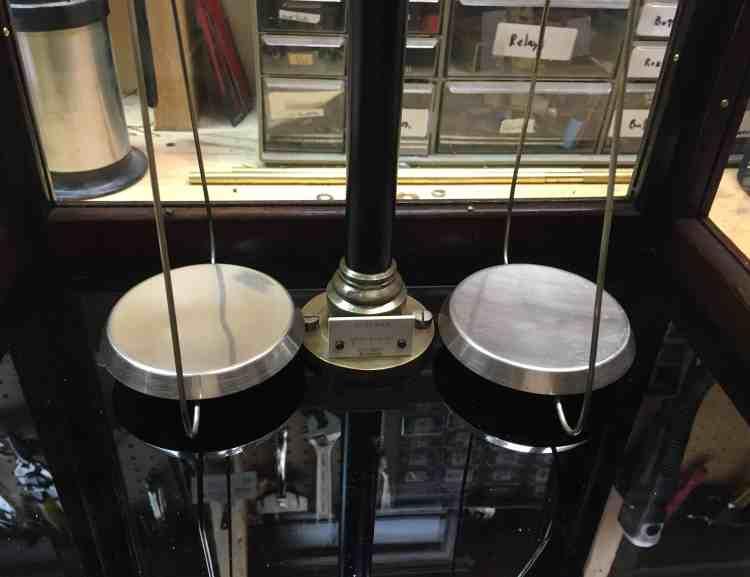 17c lift pans