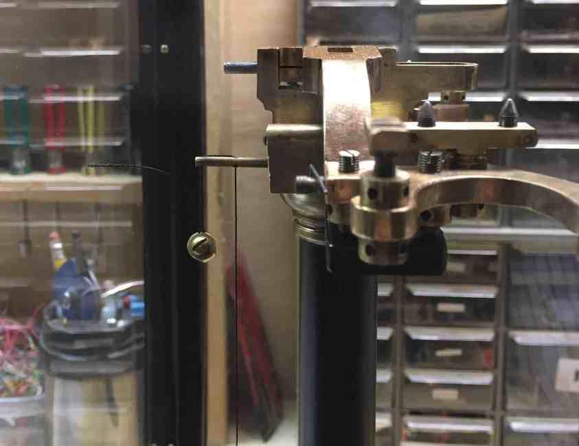 19q pendulum counter weight