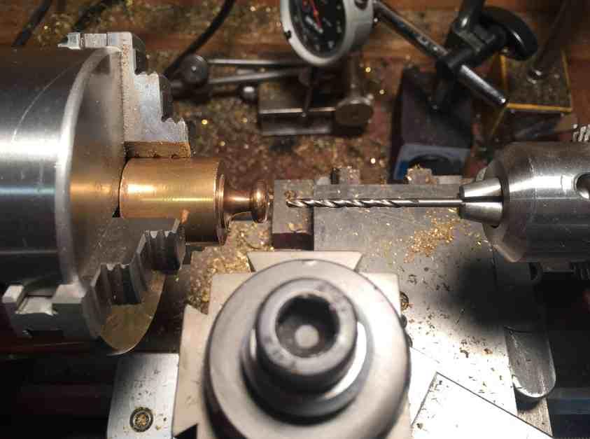 49b drilling core