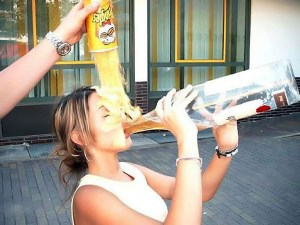 alcohol and carbohydrates