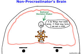 procrastination 1