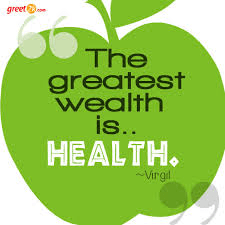 health quote Virgil