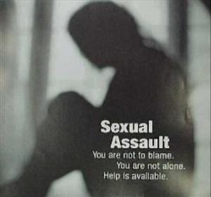 Sexualviolence