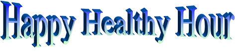 happy healthy hour