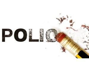 Polioeraser