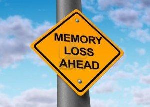 memoryloss ahead