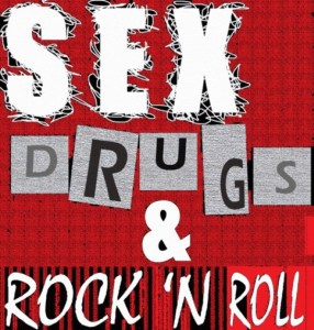 sex drugs and rock