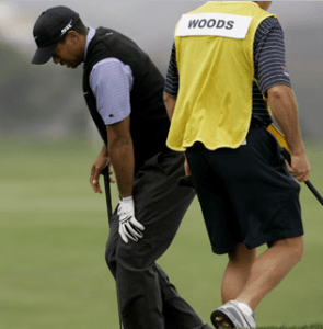 golf injuries tiger