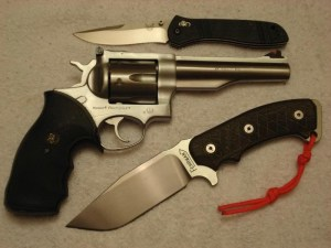 penetrating trauma weapons