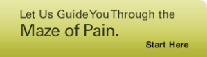 chronic pain ER help