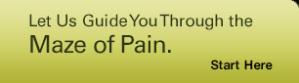 chronic pain ER help