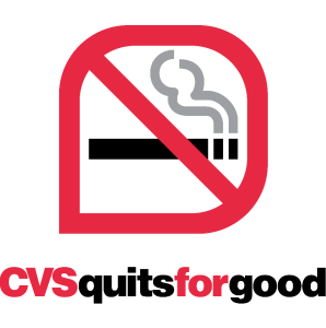 cvs quits smoking