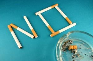 bronchitis and cigarettes