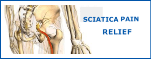 SCIATICA PAIN RELIEF
