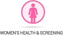Women's health screening