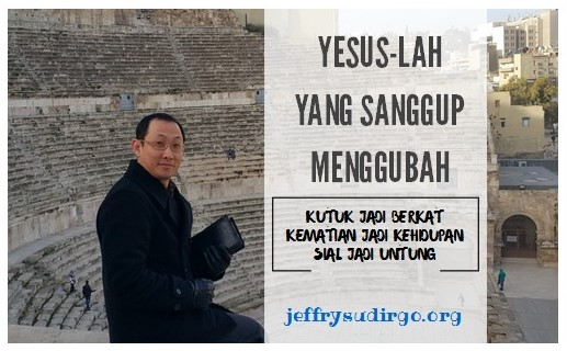 JEFF YESUSLAH y