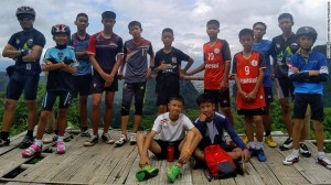 12 youth team soccer and coach