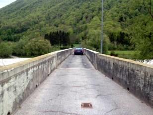BRIDGE TO CAMP VILE