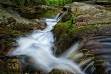 Mad River Falls
