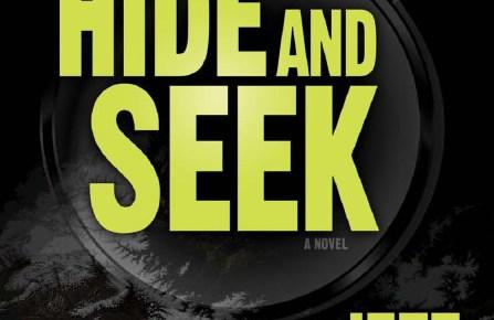 Hide and Seek by Jeff Struecker