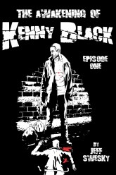 Kenny Back cover true black 4 - 150 - 6x9