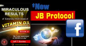 Jeff T Bowles JB Protocol