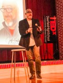 Jeff Yalden High School Motivational TEDx Speaker