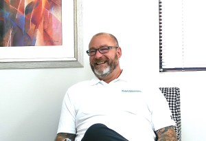 Marriage Counselor Jeff Yalden