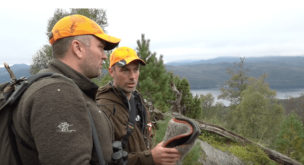 Hjortejakt på Vestlandet - Mer enn bare jakt sesong 2 episode 1