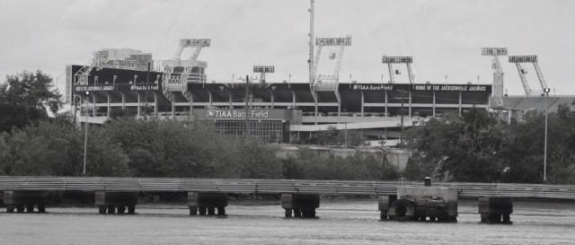 Jacksonville Stadium