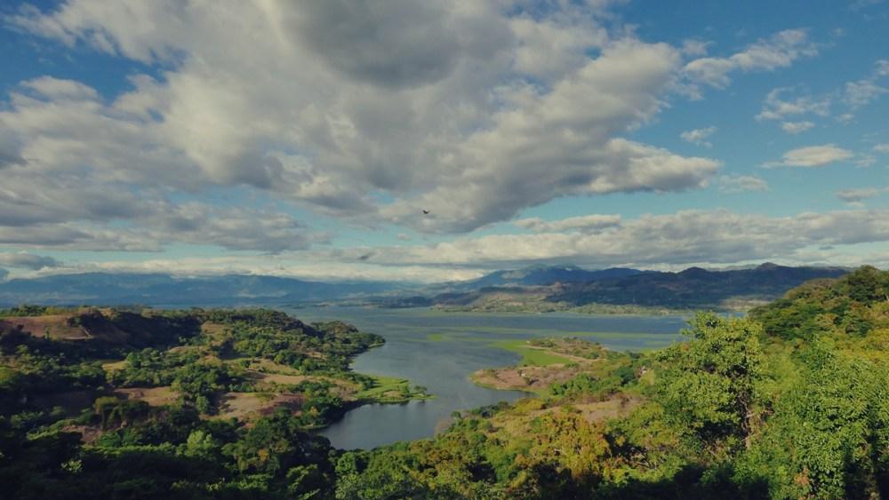 Jezioro Suchitlan