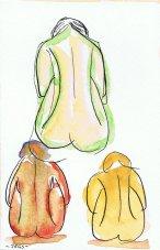 three-nudes