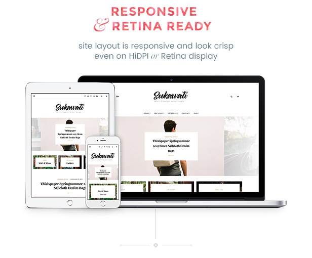 Sukawati - MultiConcept WordPress Blog Theme - 4