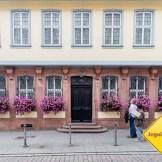 Goethe Haus. Imagem: Erik Araújo