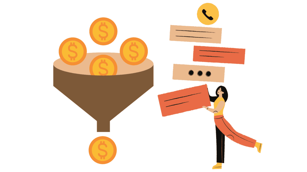 Email Funnel That Sales