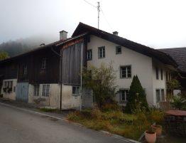 Haus im Zürcher Oberland