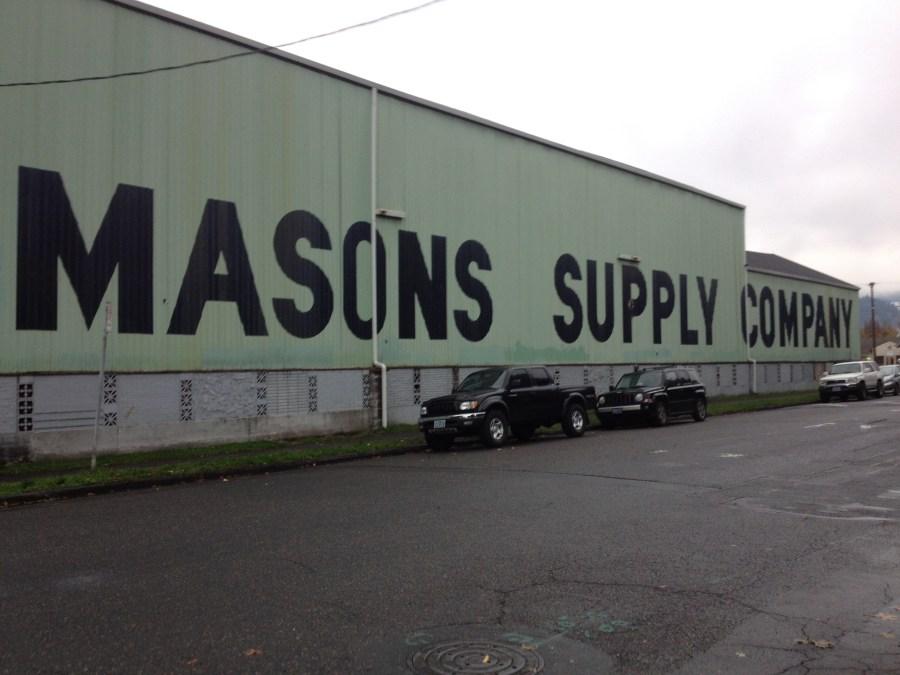 Mason Supply Company - Jehn Glynn