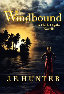 Windbound Cover